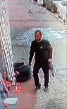 YANKESİCİLİK VE DOLANDIRICILIK BÜRO AMİRLİĞİ - Azılı İnşaat Hırsızını Kamera Kayıtları Yakalattı