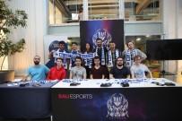 REKTÖR - Bahçeşehir Üniversitesi'nden E-Spor Oyuncularına Burs