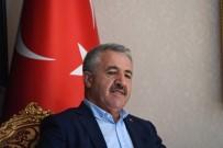 KıBRıS - Bakan Arslan'dan Kıbrıs Barış Harekatı'nın 43. Yıl Dönümü Mesajı