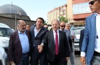İBRAHIM AYDEMIR - Başbakan Yardımcısı Recep Akdağ, Milletvekili Aydemir'in Annesinin Cenazesine Katıldı