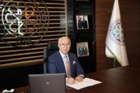 ALÜMİNYUM - Başkan Hiçyılmaz, İSO İkinci 500 Listesindeki Kayseri Firmalarını Kutladı
