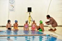 RÜZGAR SÖRFÜ - Başkan İmamoğlu, Yaz Spor Okulları'nı Ziyaret Etti