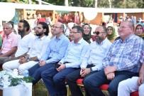 BEYLERBEYI - Başkan Üzülmez'e 'Diriliş Ertuğrul' Oyuncularından Tebrik