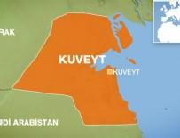 KUVEYT - Basra Körfezinde yeni kriz!
