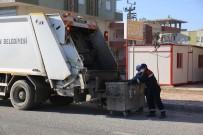 FARKıNDALıK - Batman'da Son 6 Ayda 81 Bin Ton Çöp Toplandı