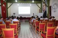 SAYIŞTAY - Belediye Personeline Taşınır Mal Yönetmeliği İle İlgili Eğitim Verildi