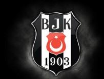 ANADOLU EFES - Beşiktaş'ta iki transfer birden