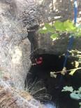 HAYVAN - Bir Hafta Boyunca Kuyuda Beslediği Tavuğuna Akut Yardımıyla Kavuştu