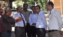BİTLİS - Bitlis Belediyesinden Dere Temizliği