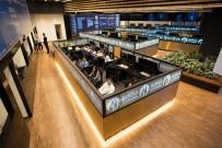BORSA İSTANBUL - Borsa Rekorlu Günü Düşüşle Tamamladı