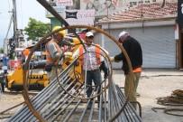 ORHAN KEMAL - Bostancık'ta 4 Caddenin Kesişimine Köprülü Kavşak