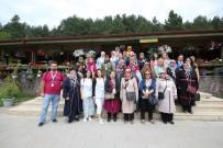 ABANT - Bozüyük Belediyesi Bolu Abant Gezilerine Devam Ediyor