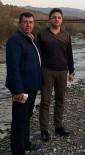 HARABE - Burhaniye'de CHP'den Sel Açıklaması