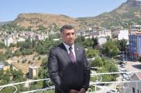 TUNCAY ÖZKAN - CHP'den Şehit Öğretmen Necmettin Yılmaz İçin Yürüyüş