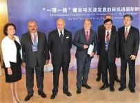 YUNANISTAN CUMHURBAŞKANı - Çinliler, Turizm Ve Sağlık Sektörlerinde Yatırım İçin Geliyor