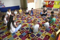 AVRUPA KONSEYİ - Çocuklar, İstismara Karşı Bilinçlendiriliyor