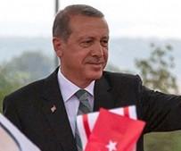 Cumhurbaşkanı Erdoğan'dan Kıbrıs mesajı