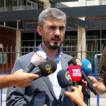 HÜSEYIN AYDıN - Cumhurbaşkanı Erdoğan'ın Avukatı Hüseyin Aydın;