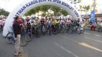 GENÇLİK VE SPOR İL MÜDÜRÜ - Doğu Ve Güneydoğu Anadolu'da Kardeşlik Ve Spor Turnuvaları Düzelendi