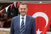 TOPLUM MERKEZİ - Edirne'de 4 Yılda 15 Bin 949 Kişi Aile Eğitim Programından Yararlandı