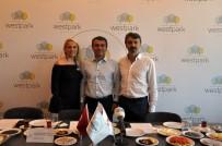 EĞLENCE MERKEZİ - Ege'nin En Büyük Outleti İzmir'de Açılıyor