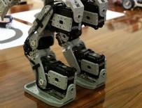 ELEKTROMANYETİK - Enerjisini kablosuz manyetik alandan sağlayan esnek robotlar geliştirildi