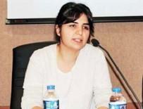 ENIS BERBEROĞLU - Enis Berberoğlu'nun kızı da boş durmuyor