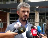 HÜSEYIN AYDıN - Erdoğan'ın Avukat Sanıklarla İlgili Taleplerini Sunacak