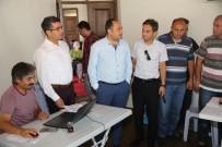 MILLI EĞITIM MÜDÜRLÜĞÜ - Finike Belediyesi'nden Öğrencilere Destek