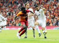 AHMET ÇALıK - Galatasaray'dan Avrupa'ya Erken Veda