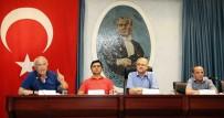 SİYASİ PARTİLER - GAÜN'de Türk Tarihinde Darbeler Ve 15 Temmuz Hain Darbe Girişimi Paneli