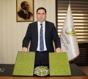 MEYAN ŞERBETİ - Gaziantep Coğrafi İşaretli Ürünlerde Rekora Koşuyor