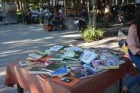 FARKıNDALıK - (Görüntü HD) Siverek'te Kitap Okuma Etkinliği Düzenlendi