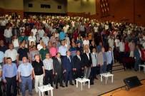 MUHAMMET GÜVEN - Güvenlik Danışmanı Mete Yarar Açıklaması '15 Temmuz Olsaydı Suriye'den Beter Olurduk'