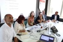 HÜRRIYET GAZETESI - Hürriyet Yazarları Ve TÜRSAB Üyeleri Edirne İçin Bir Araya Geldi