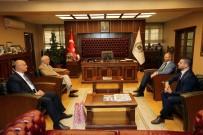 EKOLOJIK - İç Anadolu Belediyeler Birliğinden Tarım Atağı