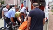 BİLECİK DEVLET HASTANESİ - İki Gündür Haber Alınamıyordu, Evinde Ölü Bulundu