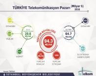 POLITIKA - İstanbul'a Ortak Haberleşme Altyapısı Geliyor