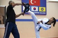 AVRUPA ŞAMPIYONASı - İzmirli Taekwondocuların Hedefi Şampiyonluk
