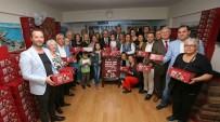 PSİKOLOJİK DESTEK - Karşıyaka'dan Başladı, Çığ Gibi Büyüdü