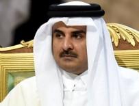 TERÖRLE MÜCADELE - Katar terör yasalarında değişikliğe gidiyor