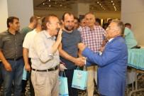 KAZIM KARABEKİR - Kazım Karabekir Mahallesi Kentsel Dönüşüm Tanıtım Toplantısı Yapıldı