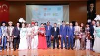 KEÇİÖREN BELEDİYESİ - Keçiören'de Kazak Konseri