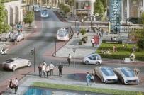İNTERNET SİTESİ - Kendi Kendine Giden Akıllı Otomobiller 2023'Te Yollarda Olacak