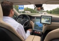 YAPAY ZEKA - Kendi Kendine Giden Akıllı Otomobiller 2023'Te Yollarda