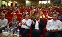 ERDEM BAYAZıT - Kepez Belediyesi'nden Eğitim Semineri
