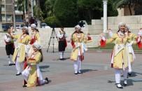 DENIZ TICARET ODASı - Kıbrıs Barış Harekatının 43. Yıl Dönümü Coşkuyla Kutlandı