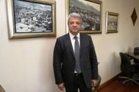 İSTANBUL SANAYI ODASı - KMTSO Başkanı Zabun Açıklaması '24 Şirketimizle İlk 1000'Deyiz'