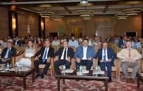 HAYVANCILIK - Konya'da Hayvancılık Ve Yem Sektörünün Profesyonelleri Buluştu