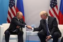TRUMP - Kremlin Açıklaması Gizli Görüşme Yok